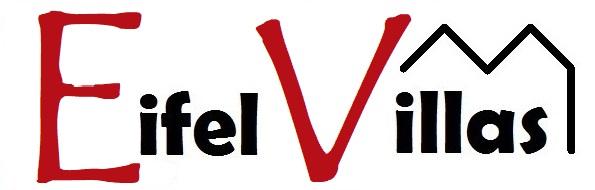 logo tekst eifelvillas 20200926-rood 2